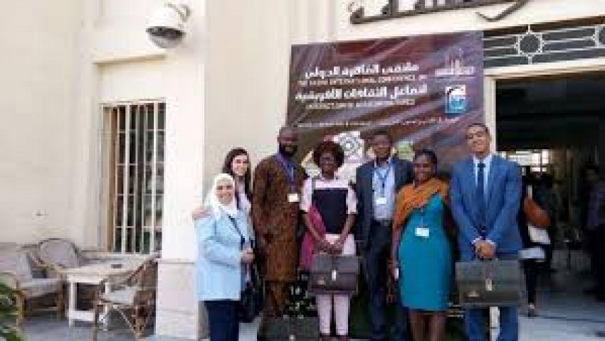 18 دولة تشارك في الملتقى الرابع للثقافات الإفريقية.. وينطلق 12 نوفمبر