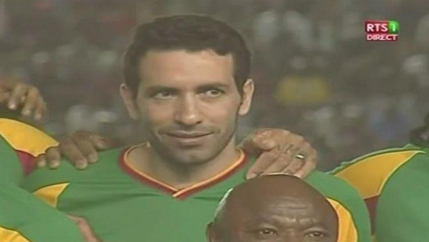 مظاهرة «تويترية» في حب أبو تريكة بعد مشاركته في مباراة «أساطير إفريقيا»