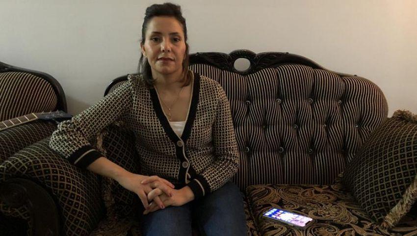 من كندا.. شقيقة البوعزيزي تدعو شباب تونس لمواصلة التظاهر
