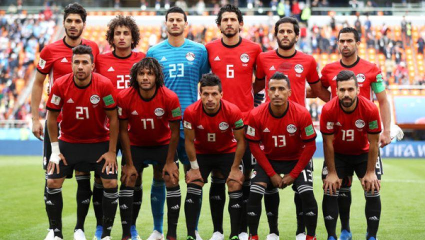 «كهربا» أم «مروان».. من الأفضل لقيادة هجوم مصر أمام روسيا؟