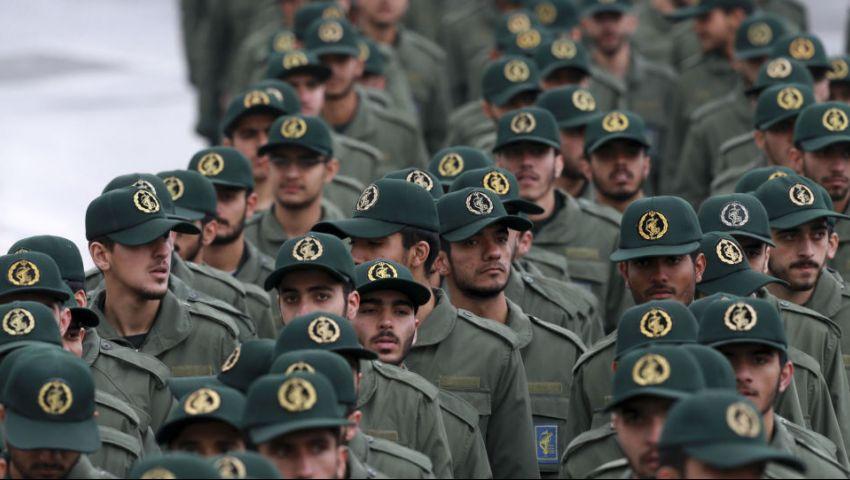 الحرس الثوري الإيراني يعلن مقتل 3 من عناصره إثر هجوم مسلح