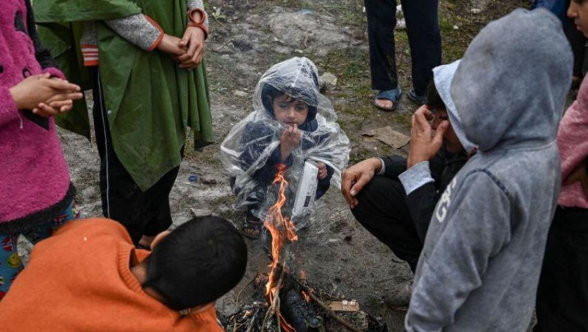 فورين بوليسي: بوريس جونسون يغلق الباب في وجه الأطفال اللاجئين