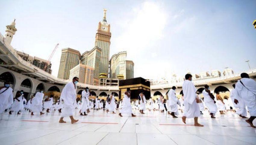 فيديو| آلية التسجيل لأداء العمرة والصلاة بالمسجد الحرام والروضة الشريفة