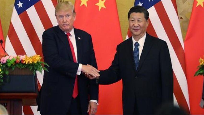 بلومبرج: أمريكا والصين توصلتا لاتفاق تجاري جزئي