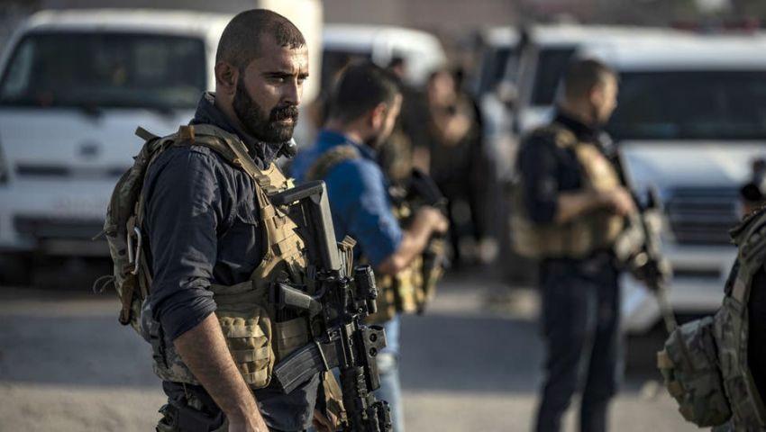 روسيا تعلن اكتمال انسحاب القوات الكردية من شمال سوريا