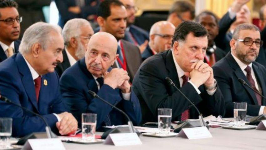 سياسي ليبي: هذا ما يعنيه اتفاق أبوظبي بين السراج وحفتر