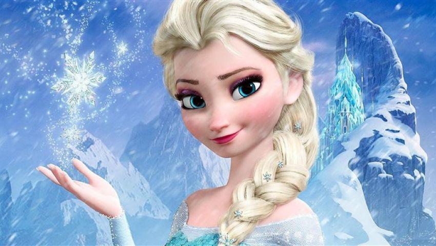 هذا الرقم يفصل ملكة الثلج «Frozen 2» عن المليار دولار