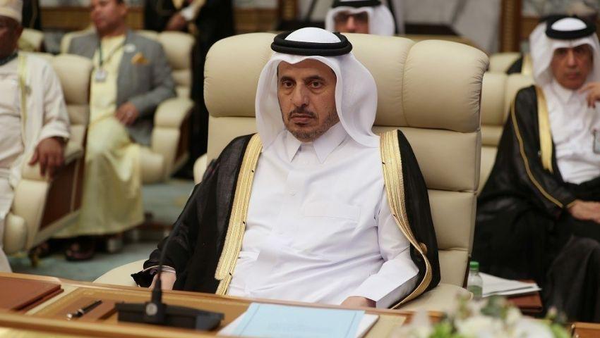 بالصور.. لماذا رفض رئيس وزراء قطر أداء العمرة خلال قمة مكة؟