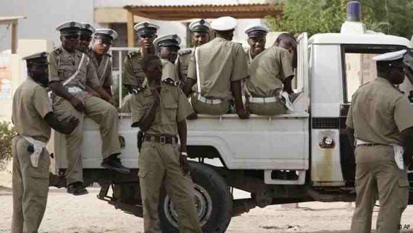 مقتل شخص وإصابة آخر في انفجار قنبلة جنوبى نواكشوط
