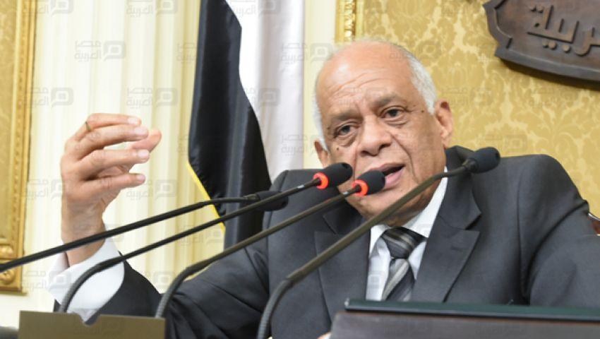 رئيس البرلمان:الدعم العينى بوابة للفساد ..و النقدي هو الحل