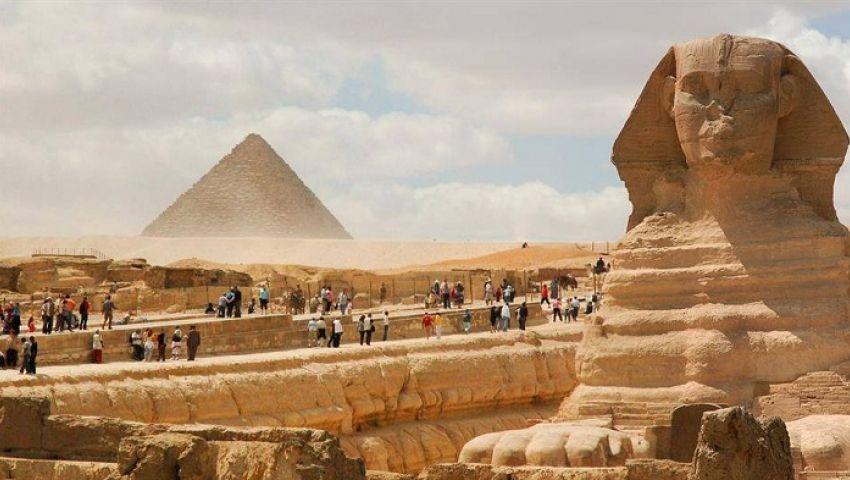 موقع ألماني: مشاكل أوروبا تنعش السياحة المصرية