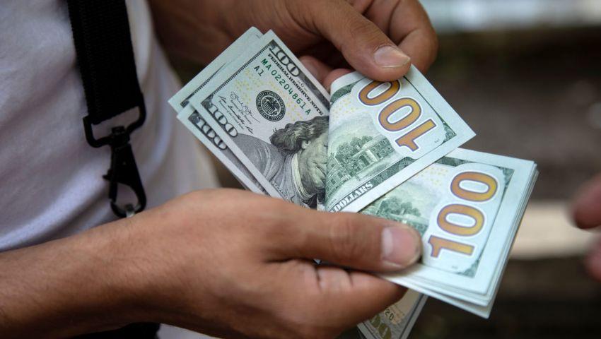 فيديو| سعر الدولار أمام الجنيه الأربعاء 21-10-2020