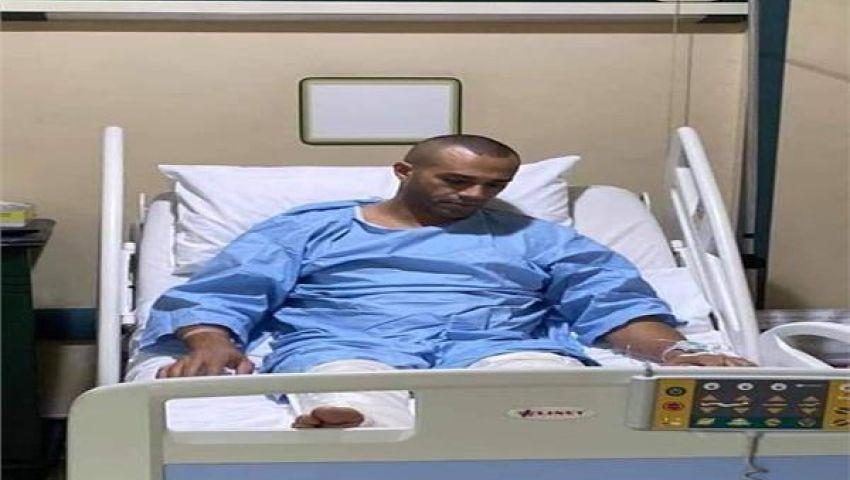 بعد خضوعه لعملية جراحية.. هذا موعد عودة علاء الشربيني لبرنامجه
