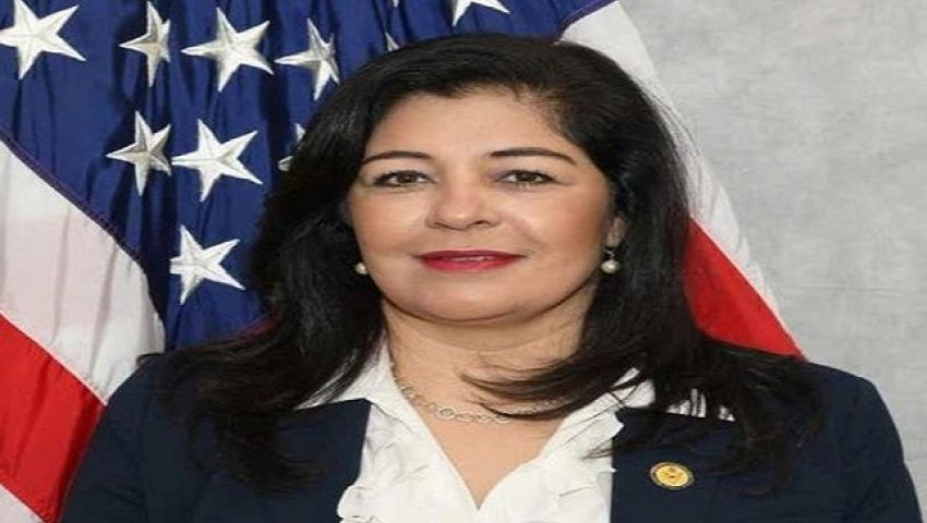 تعرف على أول مسلمة تتولى منصب مدع عام في تاريخ أمريكا