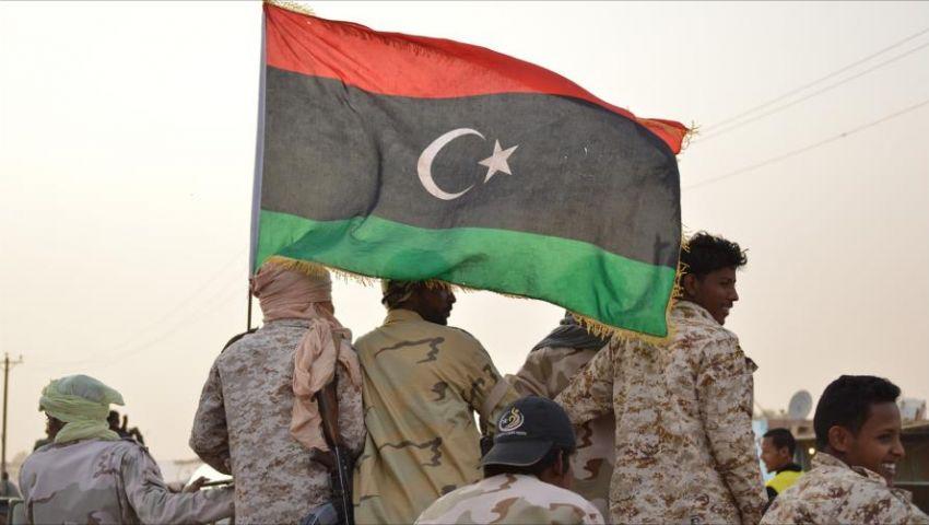 في الذكرى الثامنة لثورة 17 فبراير.. لا منتصر في ليبيا