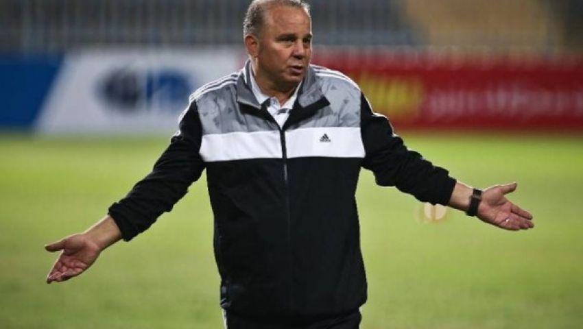 ماذا قدم شوقي غريب مع المنتخبات المصرية؟