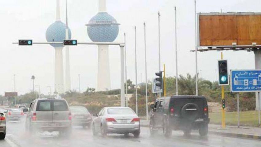 سيول الكويت تُجبر وزير الأشغال على تقديم استقالته «فيديو»