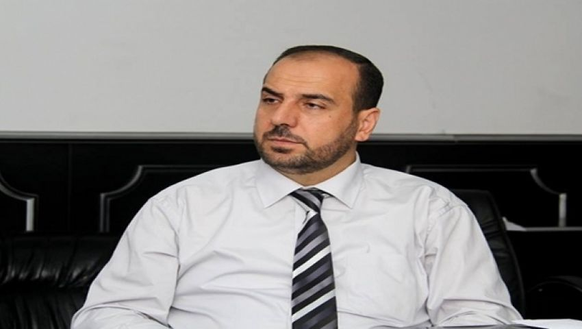 المعارضة السورية: عرضنا على دي ميستورا أفكارنا بتفصيل عن الحكم الانتقالي