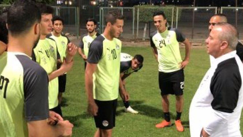موعد مباراة منتخب مصر الأوليمبي والقنوات الناقلة مصر العربية
