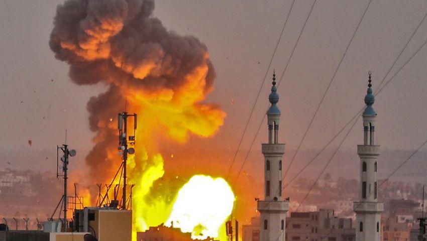 «سلامًا على أرض لا ترى السلام»... تنديد عربي واسع بالقصف الإسرائيلي لـ غزة