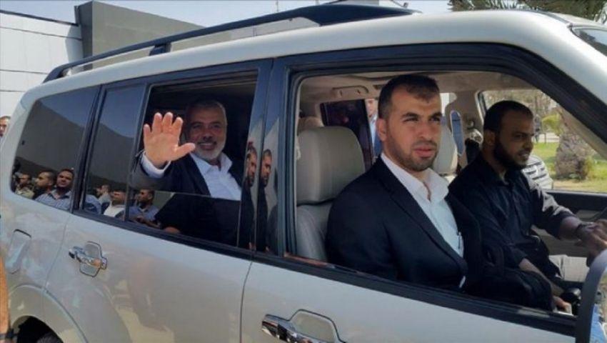 قيادات بالمقاومة في طريقها لمصر.. هل توحد القاهرة فرقاء فلسطين؟