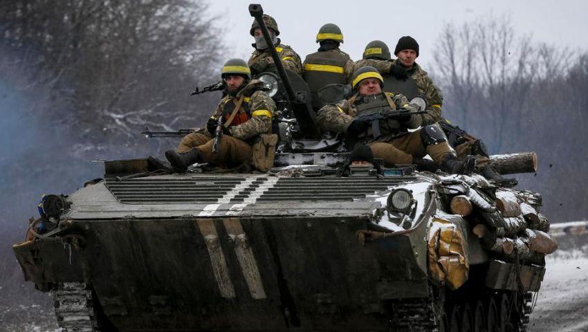 أمريكا تزود أوكرانيا بسلاح جديد.. هذه قدراته