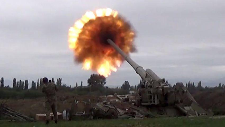 هل تتحول اشتباكات أرمينيا وأذربيجان إلى حرب كاملة؟