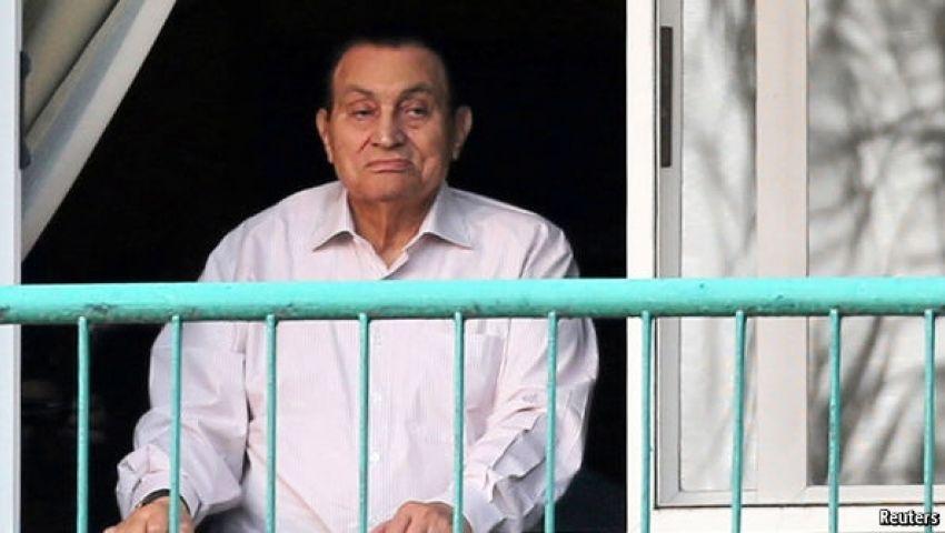 إيكونوميست: بخروج مبارك .. هنا تنتهي الثورة