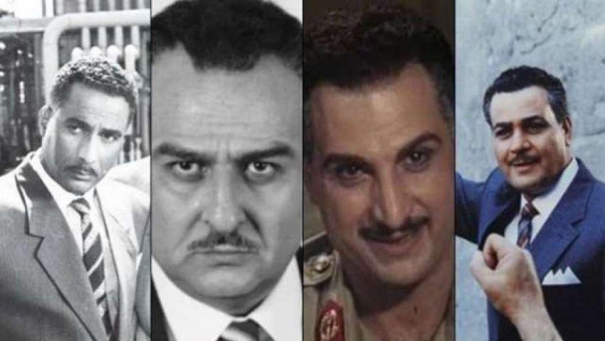 فيديو  جمال عبدالناصر.. كاريزما الزعيم التي ألهمت نجوم الفن