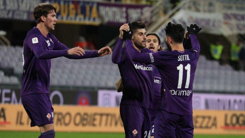 فيديو|  بيناسي يقود فيورنتينا لثمن نهائي كأس إيطاليا
