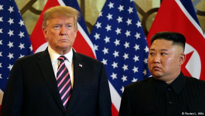 ترامب يتلقّى رسالة «رائعة» من كيم: لا اختبارات نووية