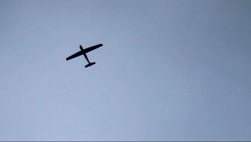 وسائل إعلام سورية تتحدث عن إسقاط طائرة مسيرة تركية (صور)