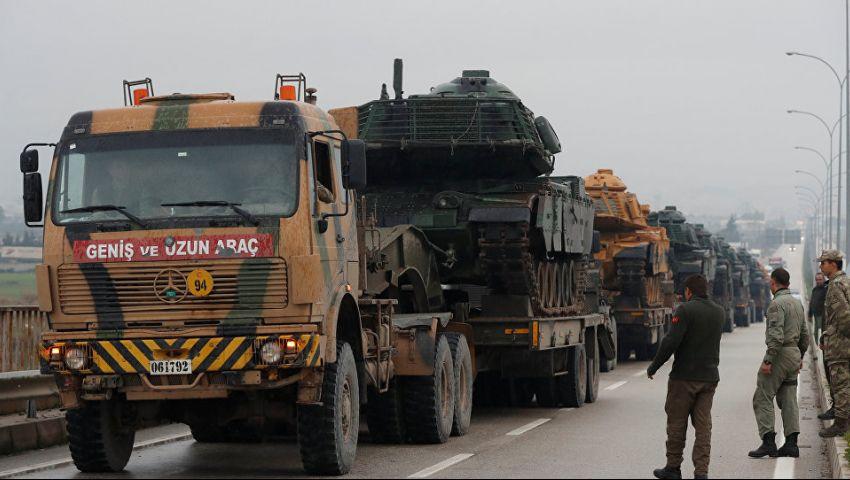 مع حشد قواتها للثالثة.. تعرف على تفاصيل العمليتين العسكريتين السابقتين لتركيا شرق الفرات