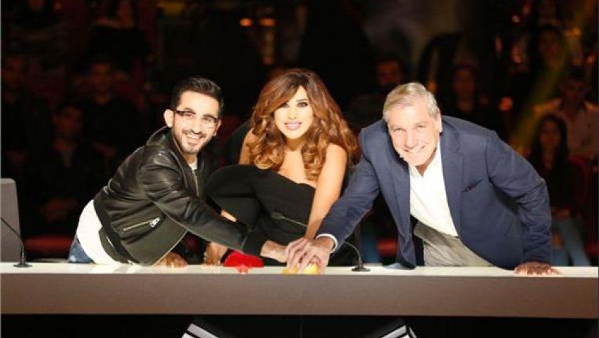 بالفيديو  8 مواهب تتنافس في أولى العروض المباشرة بـ«Arabs Got Talent»