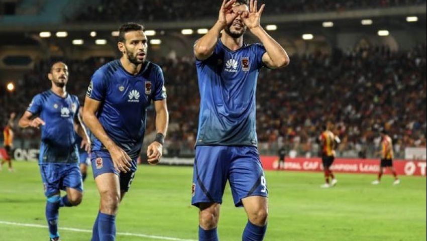 فيديو  «رادس» وش السعد.. الأهلي يهزم الترجي ويتأهل لربع نهائي أبطال إفريقيا