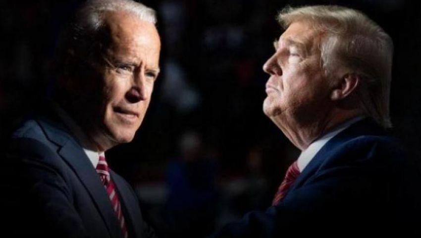 استطلاع: الأمريكيون منزعجون من المناظرة الرئاسية..  والغالبية تعتقد فوز بايدن