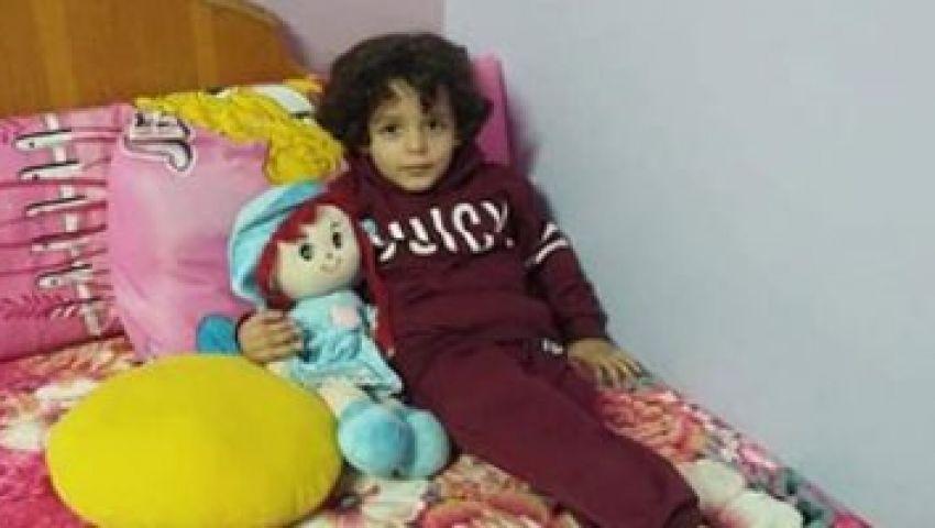 بعد قرار النيابة.. أول صور لطفلي بير السلم في دار الرعاية