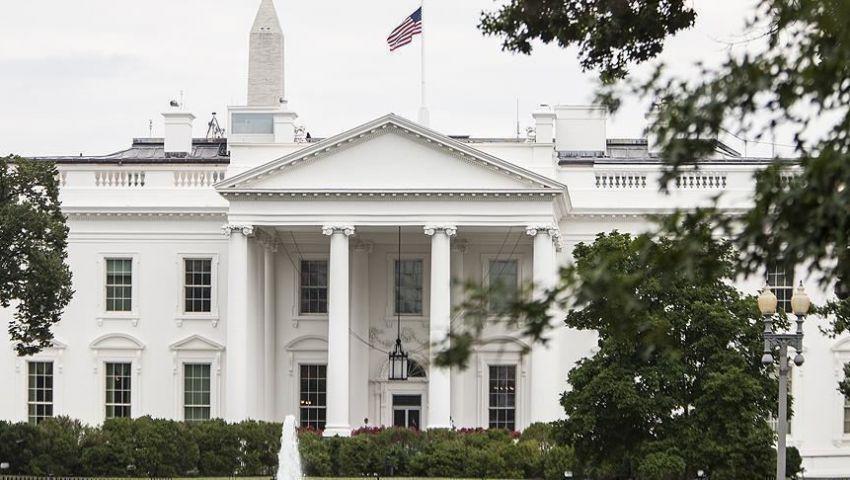 وقفة أمام البيت الأبيض احتجاجا على قرار الهند بحق كشمير