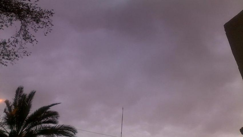 فيديو: بعد موجة الطقس السيئ.. تعرف على طقس السبت 16 فبراير