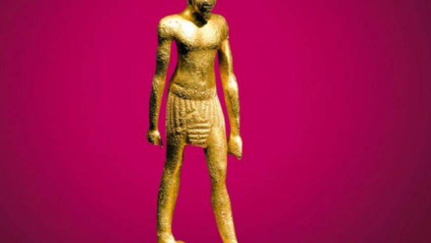 في معرض جديد.. ألمانيا تحتفي بـ«ذهب فرعون»