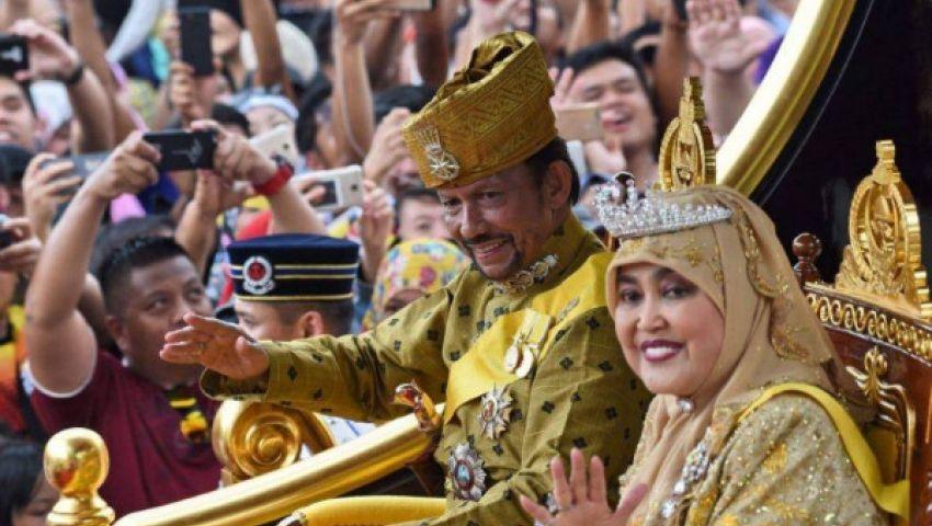 الأمم المتحدة تدعو بروناي للتخلي عن عزمها تطبيق الحدود الإسلامية