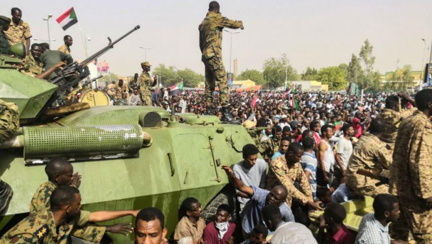 عصيان مدني ومليونية جديدة.. السودان يشتعل