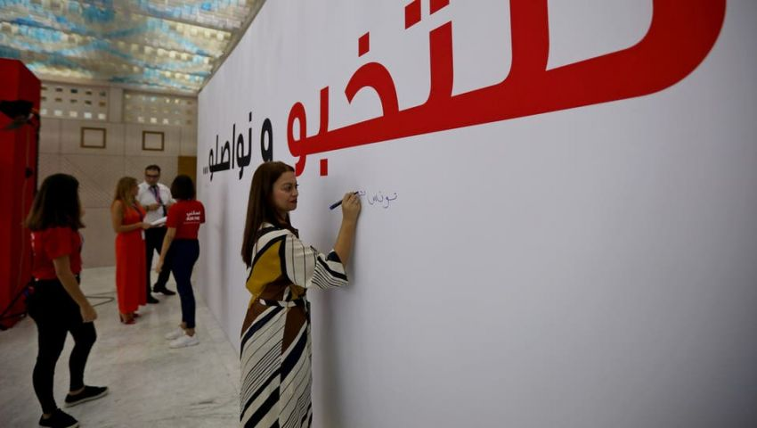 رئاسيات تونس| مناظرة بين القروي وسعيد.. ومطالب بتأجيل الانتخابات