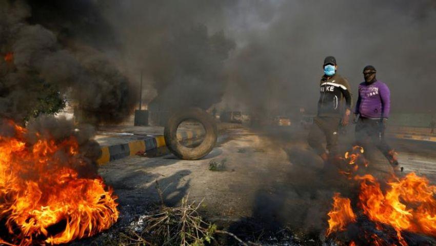عبد المهدي خارج السلطة.. برلمان العراق يقبل استقالة رئيس الوزراء