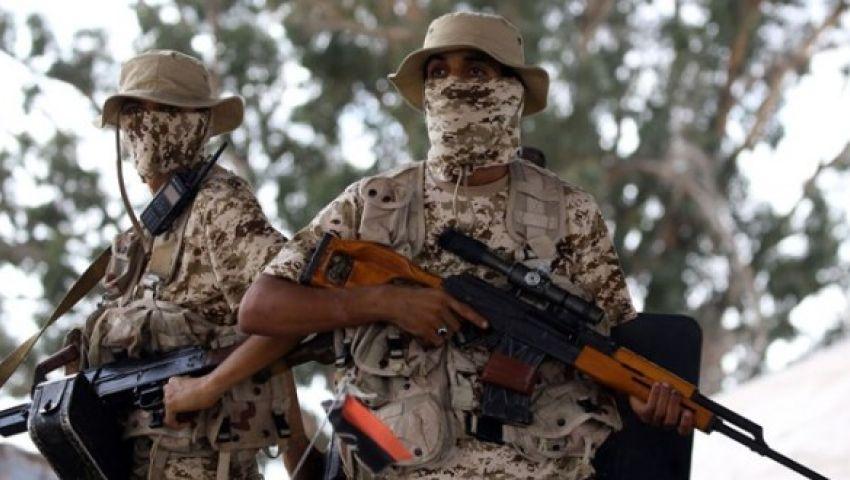 بالفيديو| بين «التبو وحفتر».. لهذا يشتعل الجنوب الليبي