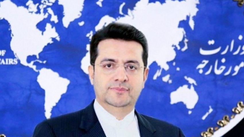 أنباء عن وساطات ومفاوضات بين واشنطن وطهران.. والخارجية الإيرانية ترد