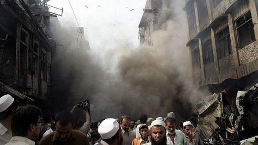 عسكر الجنجوي تتبنى هجومين خلفا25 قتيلاً في باكستان