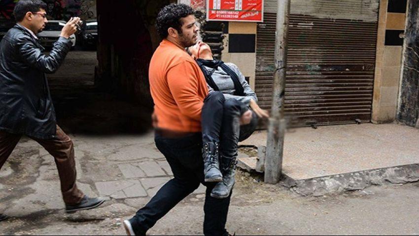 نيويورك تايمز: في مصر.. الإبلاغ عن الجريمة يقودك للمحاكمة