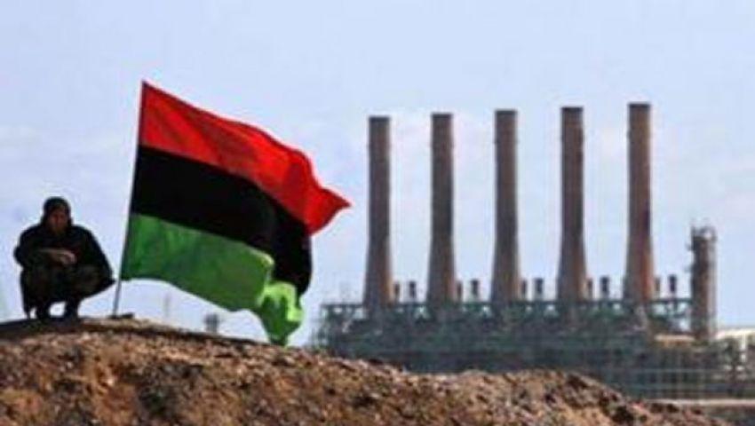 المؤسسات الحكومية تغلق أبوابها بطرابلس الليبية