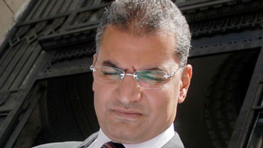 ننشر آخر رسالة لـ عصام سلطان من محبسه